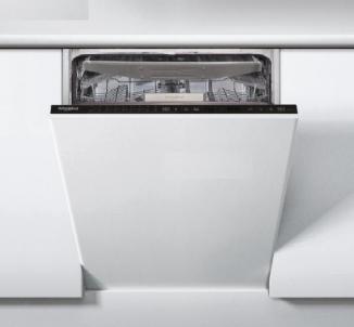 Įmontuojama indaplovė Whirlpool ADG 522 X Įmontuojamos indaplovės