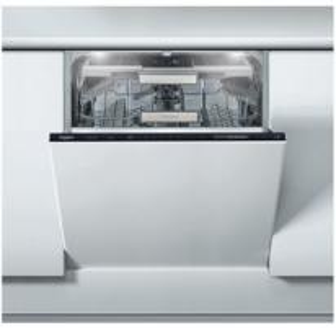 Įmontuojama indaplovė Whirlpool WIF 4O43 DLGTE Įmontuojamos indaplovės