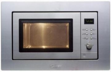 Įmontuojama mikrobangų krosnelė Candy MIC 201EX Fitted with a microwave