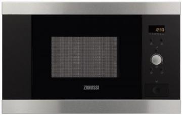 Įmontuojama mikrobangų krosnelė Zanussi ZBM17542XA Įmontuojamos mikrobangų krosnelės