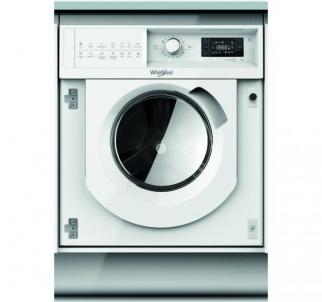 Įmontuojama skalbimo mašina Whirlpool AWOC 0714 Įmontuojamos skalbimo mašinos
