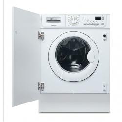 Įmontuojama skalbyklė Electrolux EWG147410W Įmontuojamos skalbimo mašinos