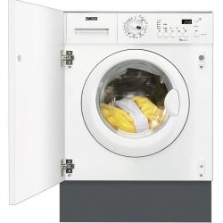 Įmontuojama skalbyklė Zanussi ZWI71201WA Įmontuojamos skalbimo mašinos