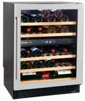 AVINTAGE AV54SXDZ  Įm. šaldytuvas vynui
