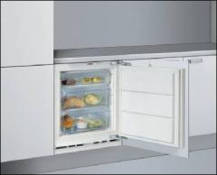 Įmontuojamas šaldytuvas Whirlpool AFB 828/A+