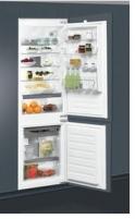 Įmontuojamas šaldytuvas Whirlpool ART 6602 A+