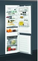 Įmontuojamas šaldytuvas Whirlpool ART 6711 A++SF
