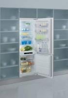 Įmontuojamas šaldytuvas Whirlpool ART 880/A+/NF