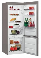 Fridge Whirlpool BLF 5121 OX