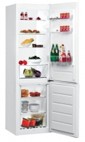 Fridge Whirlpool BLF 7121 W