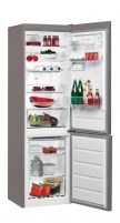 Fridge Whirlpool BSF 8452 OX