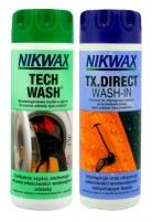 Impregnantų komplektas Nikwax Soldier shoe accessories
