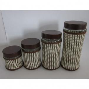Indai biriems prod. stikl. 1vnt 17cm ADV08 Indai biriems produktams