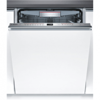 Dishwasher Bosch Dishwasher SMV68TX02E Built in, Width 60 cm, Number of place settings 14, A++, Display, AquaStop function