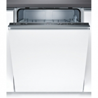 Indaplovė Bosch SilencePlus Dishwasher SMV46CX05E Built in, Width 60 cm, Number of place settings 13, Number of programs 6, A+++, Display, AquaStop function, Stainless steel Indaplovės