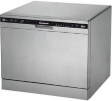 Indaplovė Candy CDCP 8/E-S Trauku mazgājamā mašīna