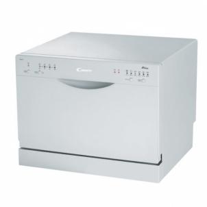 Dishwasher Candy CDCP6/E Dishwasher