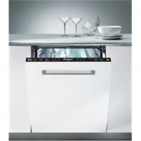Indaplovė Candy Dishwasher CDI 1L949 Built-in, Width 45 cm, Number of place settings 9, Number of programs 7, A+, Display Yes, AquaStop function, White Indaplovės