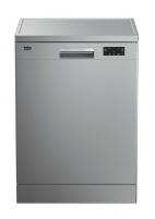 Dishwasher Dishwasher Beko DFN16410S | 60cm A+ Dishwasher