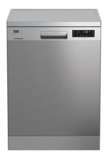 Indaplovė Dishwasher Beko DFN28423X
