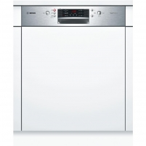 Indaplovė Dishwasher Bosch SMI46IS00E Įmontuojamos indaplovės