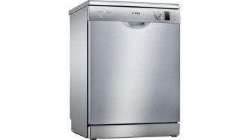 Dishwasher Dishwasher Bosch SMS25AI05E   60cm A++ Dishwasher