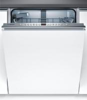 Indaplovė Dishwasher Bosch SMV46IX05E | 60cm Įmontuojamos indaplovės