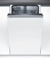 Indaplovė Dishwasher Bosch SPV24CX01E | 45cm A+ Fitted with dishwasher