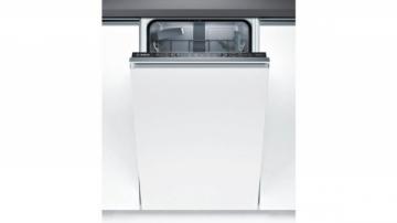 Indaplovė Dishwasher Bosch SPV25CX00E | 45cm A+ Fitted with dishwasher