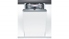 Indaplovė Dishwasher Bosch SPV66TX01E | 45cm A+++ Fitted with dishwasher