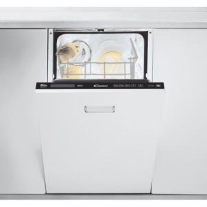 Indaplovė Dishwasher Candy CDI2T1047 | 45 cm
