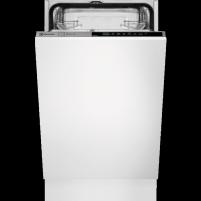 Dishwasher Dishwasher Electrolux ESL4510LO Dishwasher