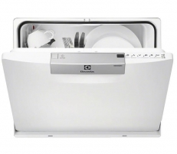 Dishwasher Electrolux ESF2300OW Dishwasher