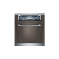 Indaplovė SIEMENS Dishwasher SN658X06TE Built in, Width 60 cm, Number of place settings 14, Number of programs 8, A+++, AquaStop function, Stainless steel Indaplovės