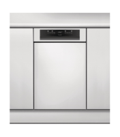 Indaplovė Whirlpool ADG 522 IX Fitted with dishwasher