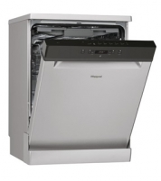 Dishwasher Whirlpool WFC 3C26 F X