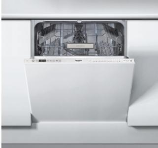 Indaplovė Whirlpool WIO 3T121 P
