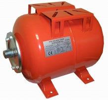 Indas spaudimo HT 19 Expansion vessels for water systems