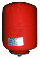 Indas spaudimo VT 19 vertikalus Expansion vessels for water systems