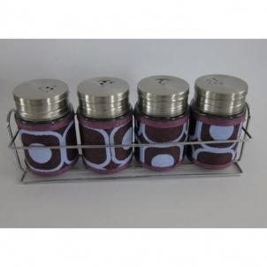 Indeliai biriems produktams stikl. 4d. 11B0133 Traukus žāvē beztaras produktu