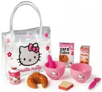 Indelių rinkinys | Hello Kitty | Smoby Žaislai mergaitėms