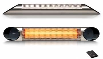 Infraraudonųjų spindulių šildytuvas Veito Blade, 2000W