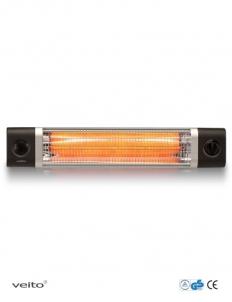 Infraudonųjų spindulių šildytuvas Veito CH2500 TW