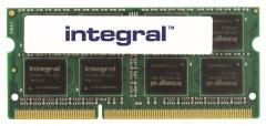 Integral DDR3 4GB 1600 MHz SoDIMM CL11 UNBUFFERED 1.5V