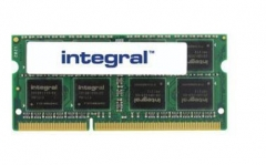 Integral DDR3 SODIMM 8GB 1600MHz CL11 1.35V