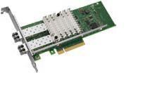INTEL E10G42BFSR X520-SR2 LP FH Dual Modules transiver computers