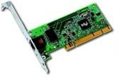 Intel tinklo plokštė Gigabit Pro/1000GT Desktop PCI - bulk