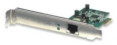 Intellinet tinklo plokštė PCI Express 10/100/1000 Gigabit RJ45