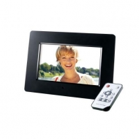 Intenso digital photo frames 7 PhotoAgent Plus (800x480). Digital photo frames