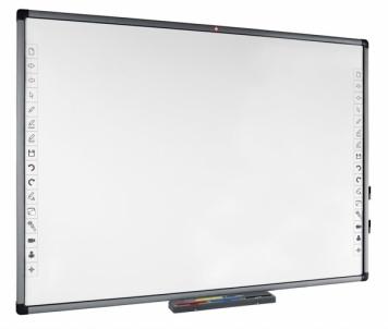 Interaktyvi lenta Avtek TT-BOARD 80 Pro Projectors